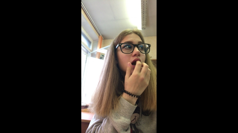Арина Быстрова — Live