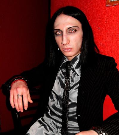 Sergey Crowley