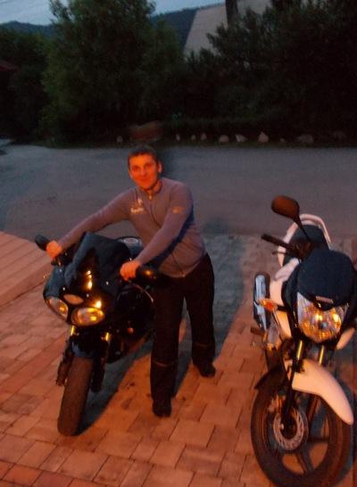 Радик Масолович, 17 июля 1988, Мукачево, id116230569