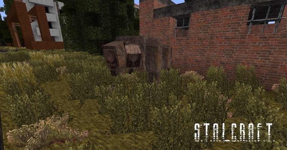 Скачать Игру Stalcraft - фото 10