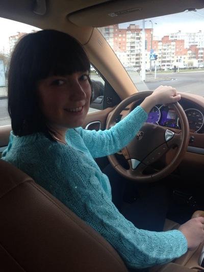 Екатерина Стреблянская, 2 января , Минск, id118656700