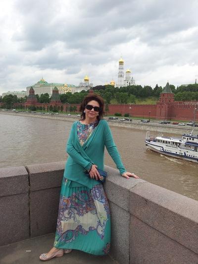 Наталья Егорова, 9 сентября , Москва, id168284475