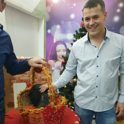 Саша Евсеев