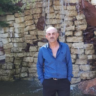 Бахрам Гусейнов