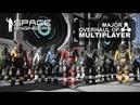 Space Engineers Update 1 187 Major Overhaul of Multiplayer
