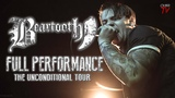 Beartooth - FULL SET! LIVE! The Unconditional Tour