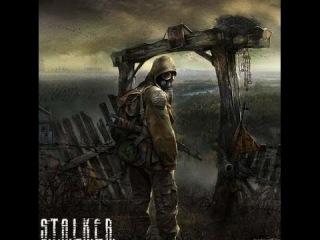 Прохождение Сталкер тень чернобыля 20 серия-X10