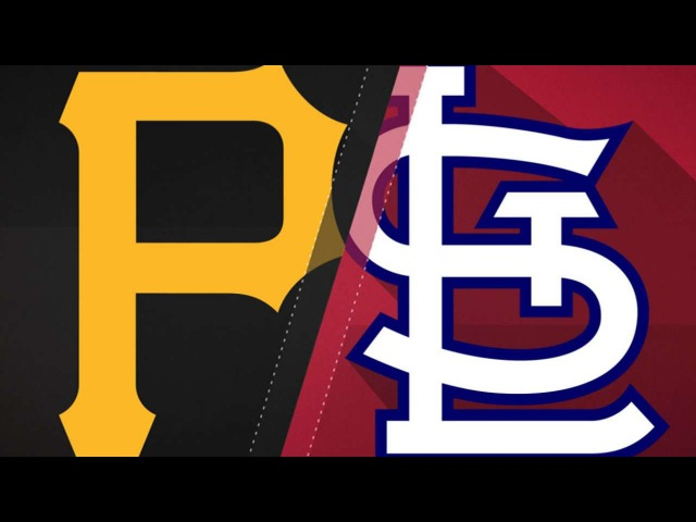6/23/17: Jaso's late homer lifts Pirates over Cards