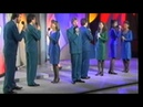 Swingle Singers sing Irving Berlin