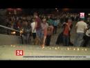 «Зажги свечу». Акция в память о жертвах теракта в Беслане прошла в Керчи