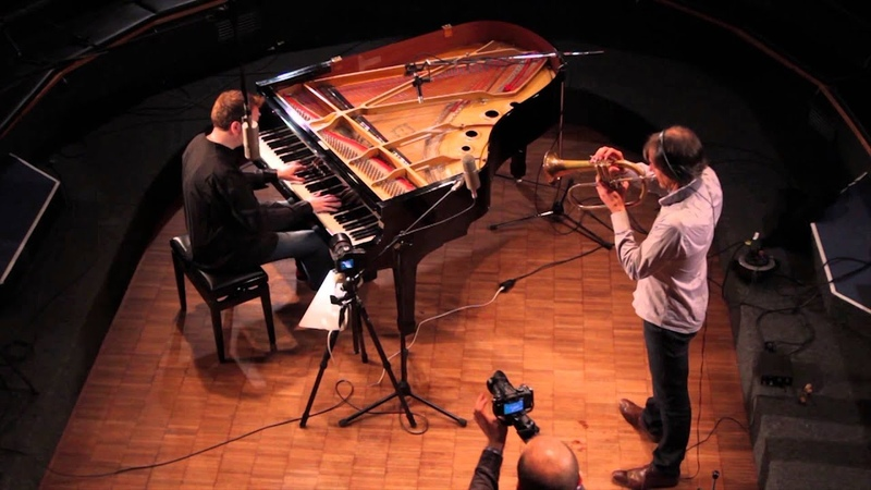 INSIDE OUT «Tenderness» Markus Stockhausen, Florian Weber