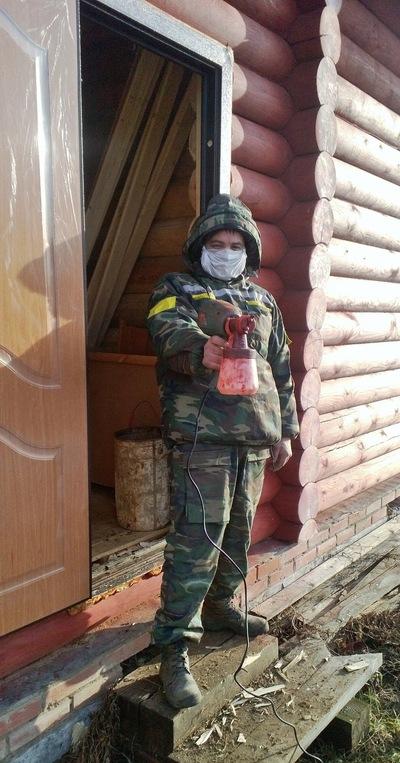 Дмитрий Федотов, 12 мая , Санкт-Петербург, id122716238
