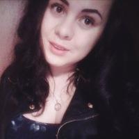 Анкета Екатерина Борова