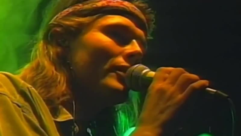 A-ha - Early Morning (Live in South America 1991) (HD)