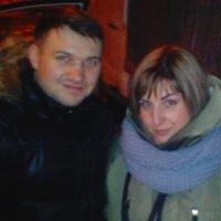 Виктория Черникова