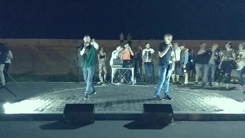 Streeturban BATINSTUFF Яша Шалом