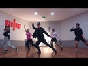 Charlie Puth ATTENTION Duc Anh Tran Choreography