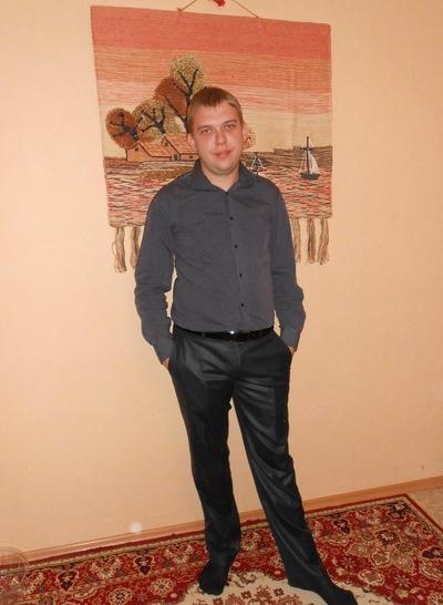 Роман Волков, 14 октября 1985, Тула, id197943047