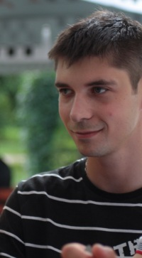 Евгений Никифоренко