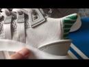 [Unbox Sneaker] Adidas EQT Bask ADV – Анбоксинг и обзор