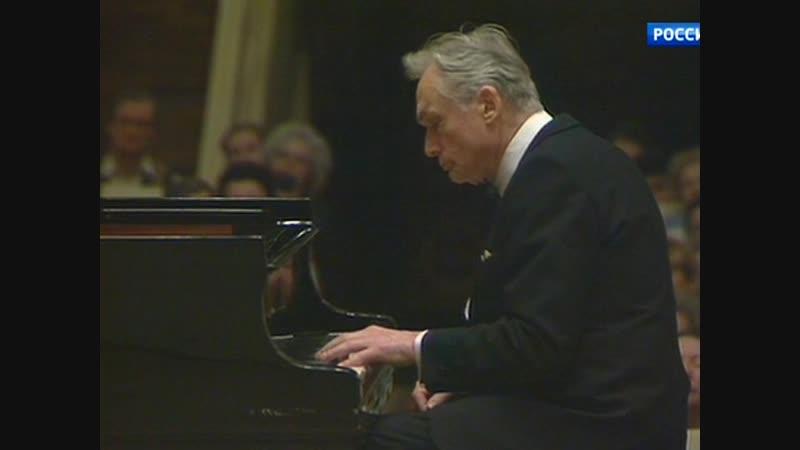 Рудольф Керер Концертный зал имени Чайковского 1992 г