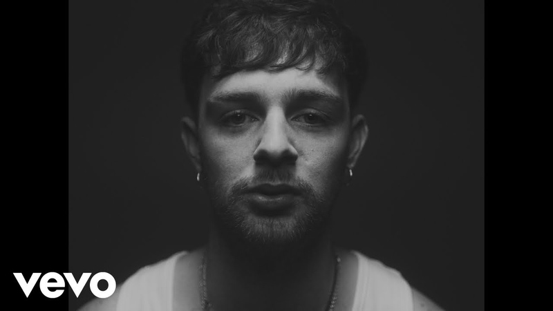 Tom Grennan - Run in the Rain