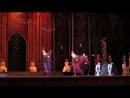 Лебединое озеро. Кремлевский балет. Испанский танец.