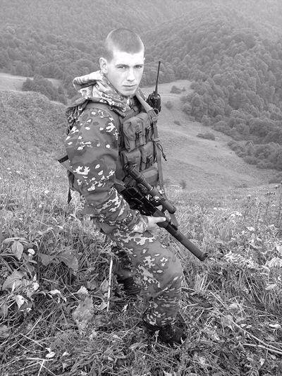 Михаил Малов, 4 декабря 1992, Лотошино, id117695043