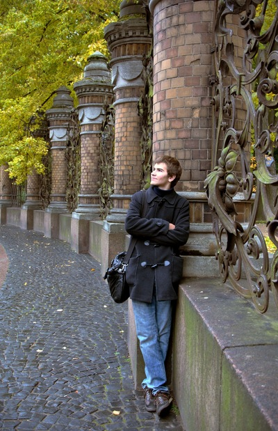 Виталик Моисеев, 27 февраля 1994, Москва, id16500039