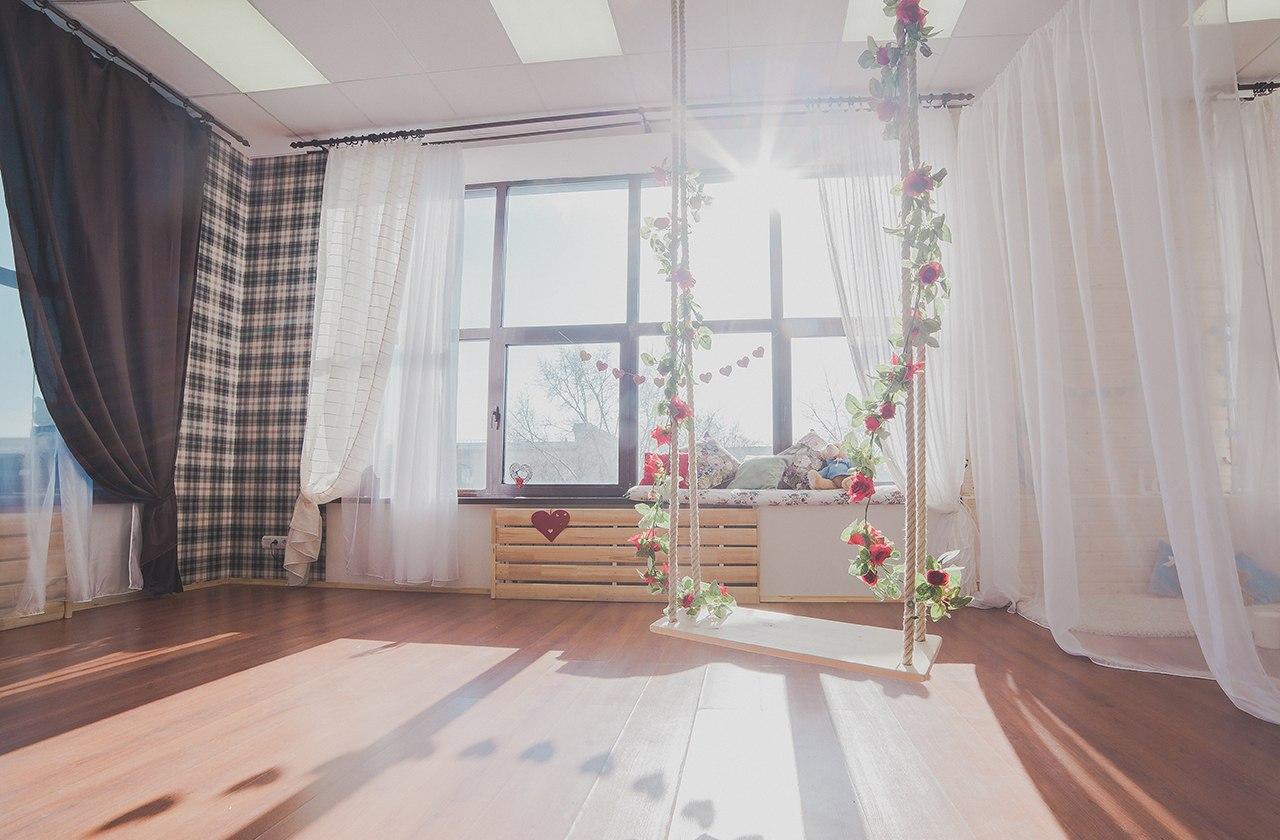 Фотостудии москва с интерьером