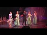 Балаган Лимитед и Стас Сорока - Мама (Live !!!) Фрагмент концерта
