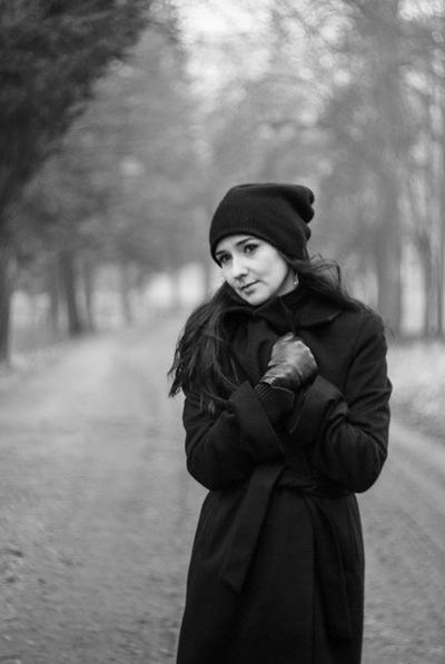 Вероника Шокина
