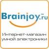 Brainjoy.ru : нейро-устройства с доставкой