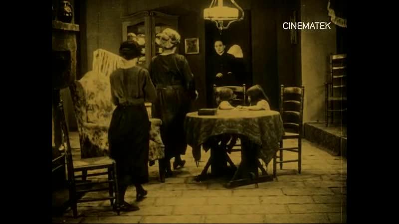Coeurs belges Бельгийские сердца (1923)