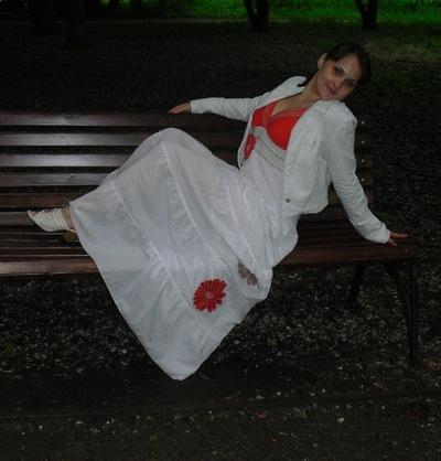 Анастасия Ольховская, 26 июня 1990, Москва, id116050131