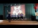 Репетиция Матросского танца ко Дню Победы