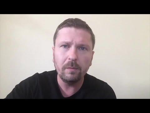 Анатолий Шарий. Я не хочу чтоб Украинцы убивали Украинцев