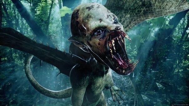 56 самых страшных фильмов, за всю историю Кино.