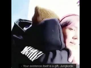 Гуки забыл подарок