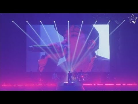 FTISLAND -Out Of Love live Eng Sub