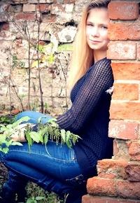 Катя Баринова, 22 апреля , Собинка, id150460228