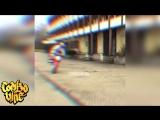 Combo Vine #1 Трюки на питбайке