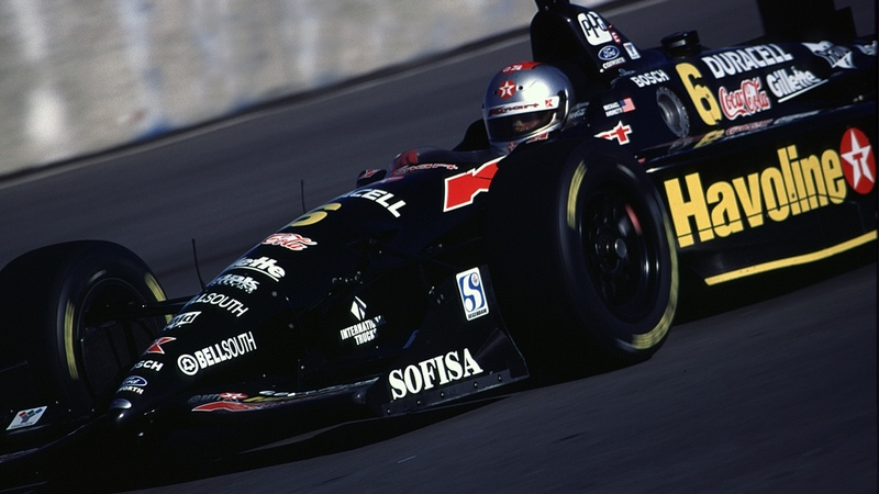 1998 Grand Prix of Miami at Homestead Motorsports Complex