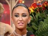 Танцы со звёздами Диана Гурцкая 2011.03.27 часть 2
