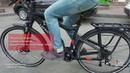Электровелосипед Haibike Sduro Trekking S 6.0