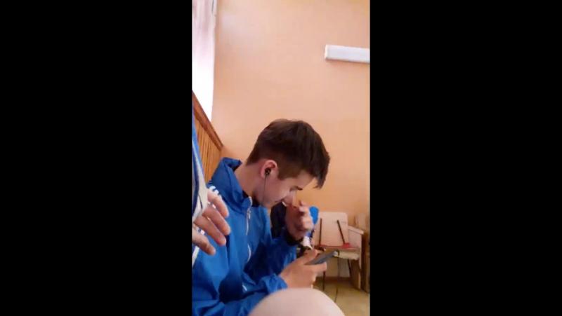 Данил Бутрим - Live
