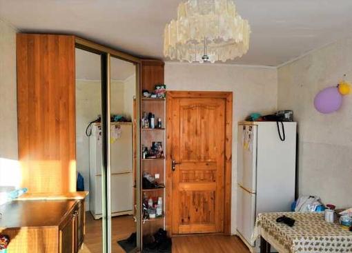 купить комнату Комсомольская 36