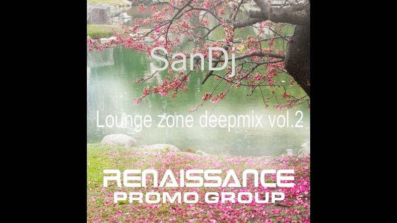 DHB DJ guest: Санджар Садуллаев SanDj
