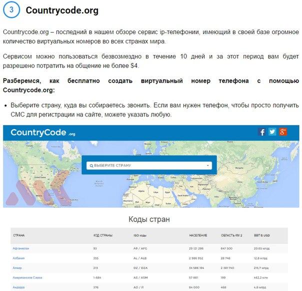 Прием смс на виртуальный российский номер бесплатно