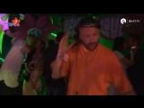 Nic Fanciulli - Zurich Street Parade 2018 (BE-AT.TV)